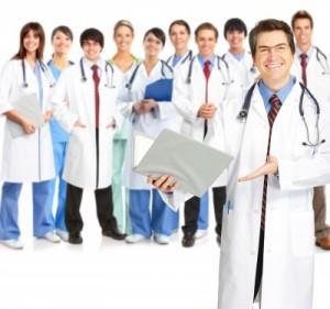 Doctors in Guatemala